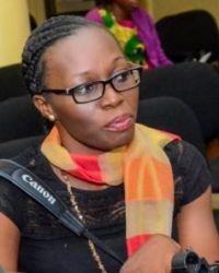 Fidelia Serwaa Ametewee's picture