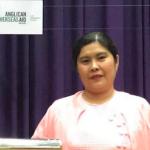 Sandar Aung's picture